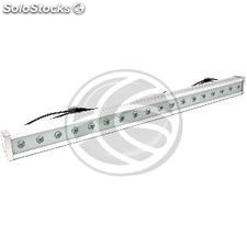 DMX512 led Bar 54W 100 centímetros (XF17)