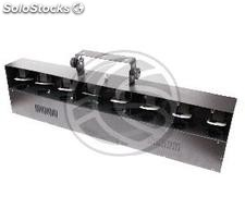 DMX512 led Effects Light 8Scan (XF36)