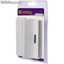 Dock Sandberg.it Iphone 4 et 4s Ipad 2 et New Ipad