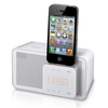 Dock station lg ND1520 ipod +reloj 8W