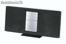 Dock Station Panasonic SC-HC05EG-K Outlet 20W iPhone/iPod Bluetooth negro
