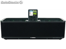Dock station yamaha pdx-30 negro