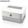 "Docking station CONCEPTRONIC chddockUSB3 - compatible con discos 2.5""/6.35cm y"