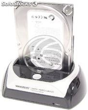 Docking Station sata Communicator C1 con USB2 (HS03)