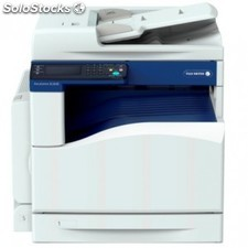 DocuCentre SC2020 Colour multifunction printer Print, copy, scan, email, option
