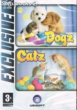 Dogz 2006 Plus Catz 2006 Double Pack PC