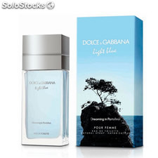Dolce & Gabbana - light blue dreaming in portofino edt vapo 100 ml