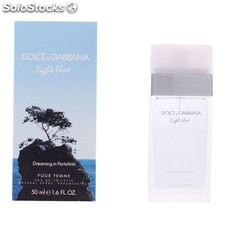 Dolce & Gabbana - light blue dreaming in portofino edt vapo 50 ml