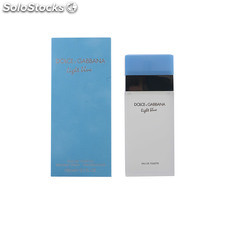 Dolce & Gabbana - light blue edt vapo 100 ml