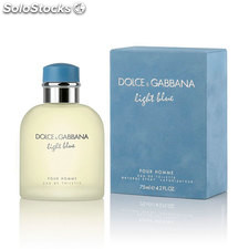 Dolce & Gabbana - light blue homme edt vapo 75 ml