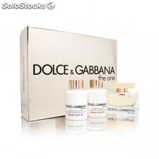 Dolce gabbana the one 75EP+B100+G100