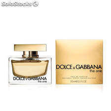 Dolce & Gabbana - THE ONE edp vapo 50 ml