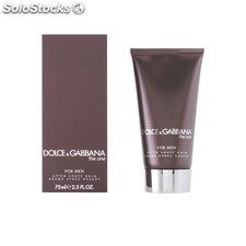Dolce & Gabbana THE ONE MEN after shave balm 75 ml