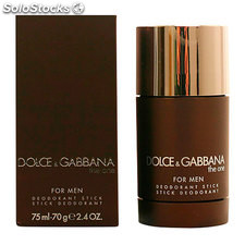Dolce & Gabbana - the one men deo stick 75 gr