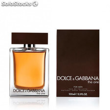 Dolce & Gabbana - the one men edt vapo 100 ml