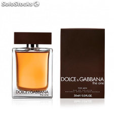 Dolce & Gabbana - the one men edt vapo 50 ml