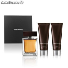 Dolce & Gabbana - the one men lote 3 pz