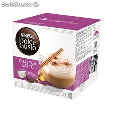 Dolce gusto - chai tea latte - dolce gusto - 7613032713065 - 12113594