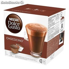 Dolce gusto - chococino - dolce gusto - 7613031252671 - 5219918