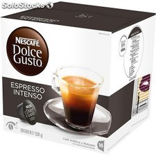 Dolce gusto expreso intenso