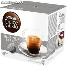 Dolce Gusto Expresso Barista
