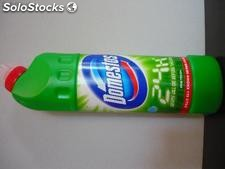 Domestos pine, citrus 750 ml