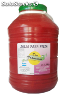 Don Francisco Tomate Triturado x7500
