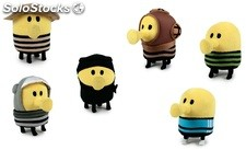 Doodle Jump Peluches