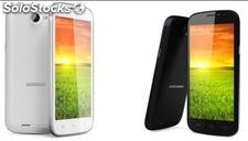"Doogee discovery dg500 Android 4.2 Pantalla 5"" ips Quad core"