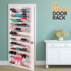 Door Rack Schuhregal (36 Paar)
