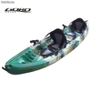 doppio sit on top kayak
