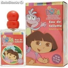 Dora edt l'exploratrice 50 ml