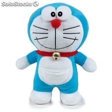 Doraemon 30CM - play by play - doraemon - 8425611305405 - 760010540