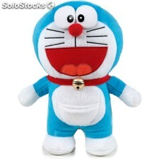 Doraemon boca abierta 30CM - play by play - doraemon - 8425611305405 - 760010540