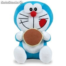 Doraemon hamburguesa 30CM - play by play - doraemon - 8425611305405 - 760010540