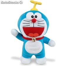 Doraemon helicóptero 30CM - play by play - doraemon - 8425611305405 - 760010540