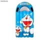 Doraemon Inflate Surf Ride (100x50 cm)