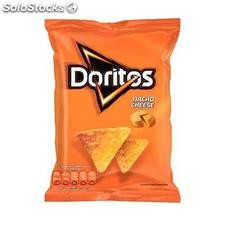 Doritos nacho cheese 44G