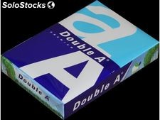 Double a papel 500 hojas a4 80g