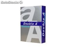 Double a paq 500 hojas a4 100g