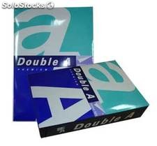 Double A4 copy Paper 80 gsm, Paperone 80gsm
