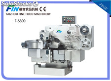 Double Twist Packaging Machine for Candy/Beef granule/Chocolate
