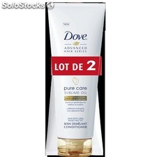 Dove ahs apshp subl oil 2X250