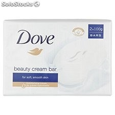 Dove beauty cream bar pastillas de jabón