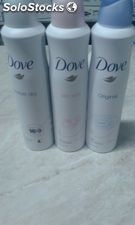 Dove deodorante spray 250ml