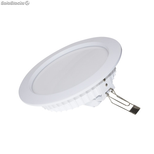 Downlight 60W 282 Blano Neutro