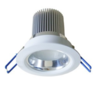 Downlight de led mini de 9W