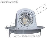 Downlight dirigible 3w