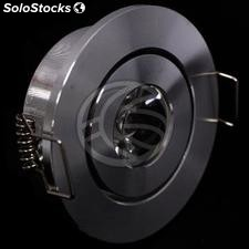 Downlight empotrable LED 1W 40mm blanco frío día (NG82-0002)