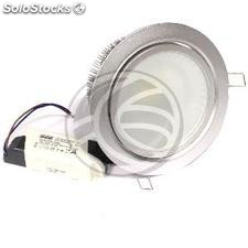 Downlight empotrable LED 20W 140mm blanco día COB20W (NH96)